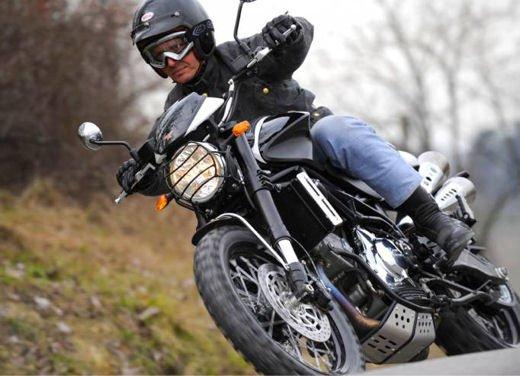 Moto Morini: riparte la produzione - Foto 13 di 14