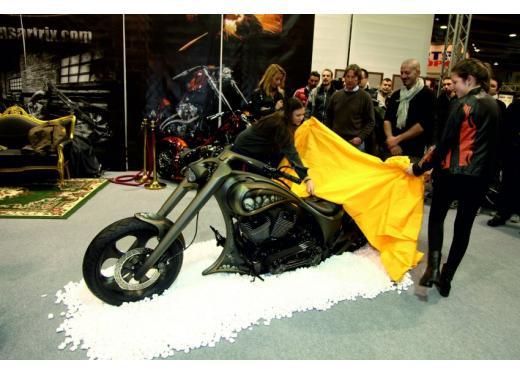 Motor Bike Expo 2014: passione moto a 360°