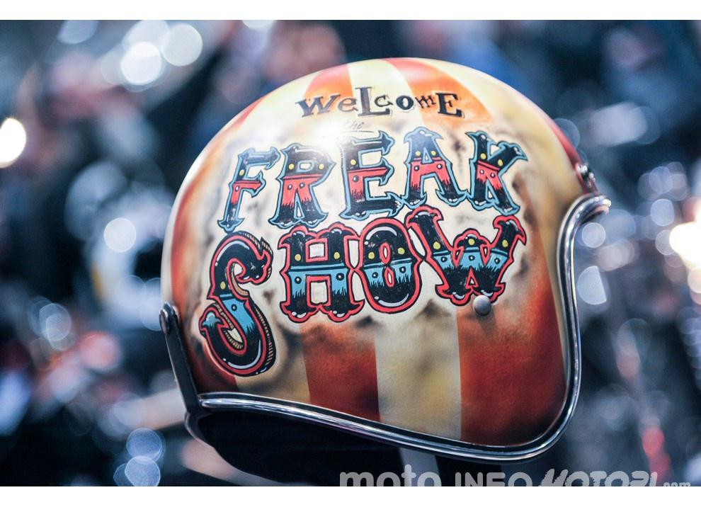 Motor Bike Expo 2016: Info, orari e prezzi dell'MBE 2016 - Foto 2 di 19