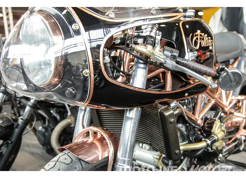 Motor Bike Expo 2016: Info, orari e prezzi dell'MBE 2016 - Foto 7 di 19