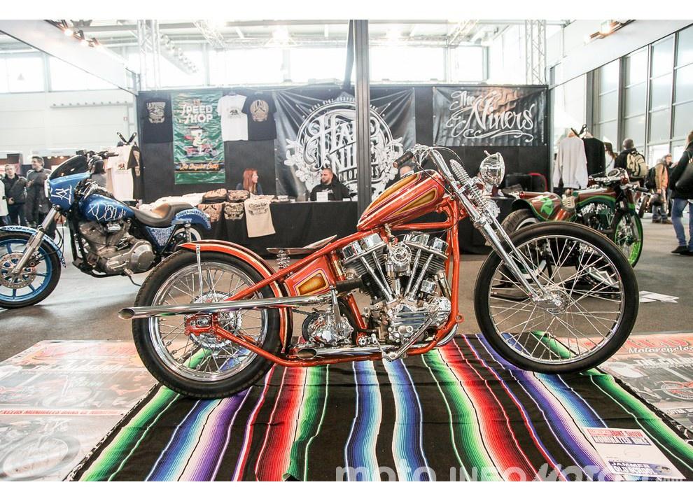 Motor Bike Expo 2016: Info, orari e prezzi dell'MBE 2016 - Foto 10 di 19