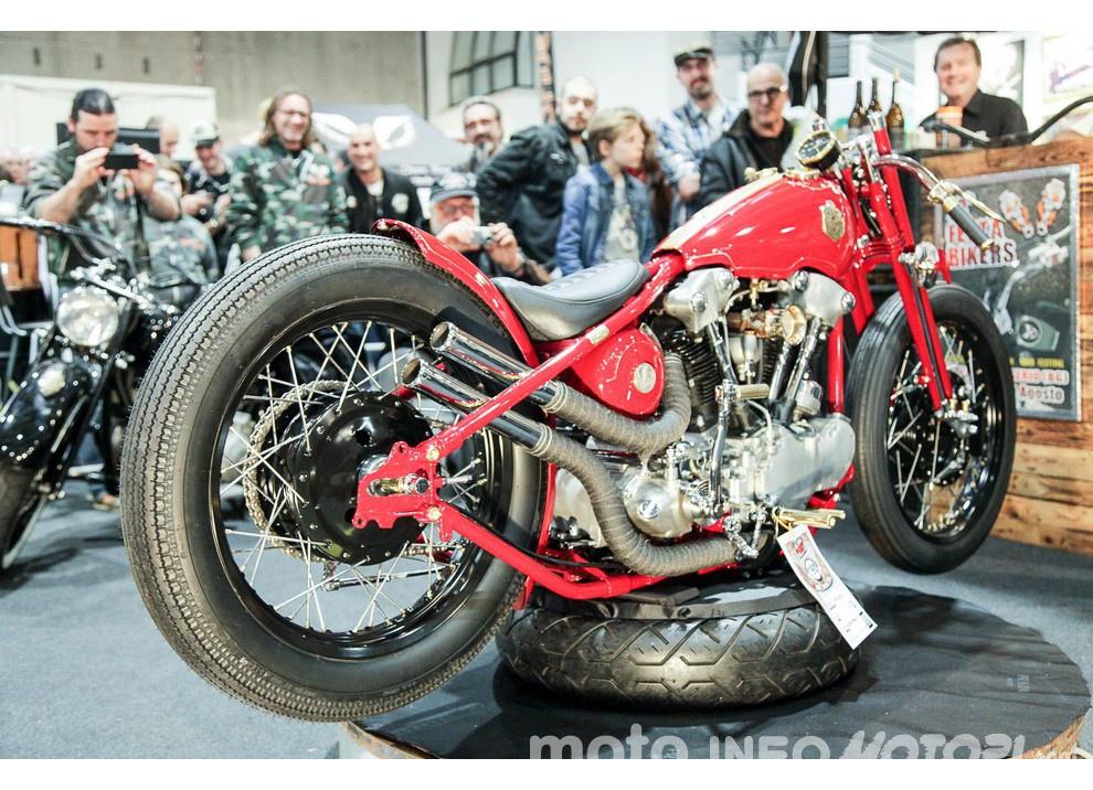 Motor Bike Expo 2016: Info, orari e prezzi dell'MBE 2016 - Foto 11 di 19