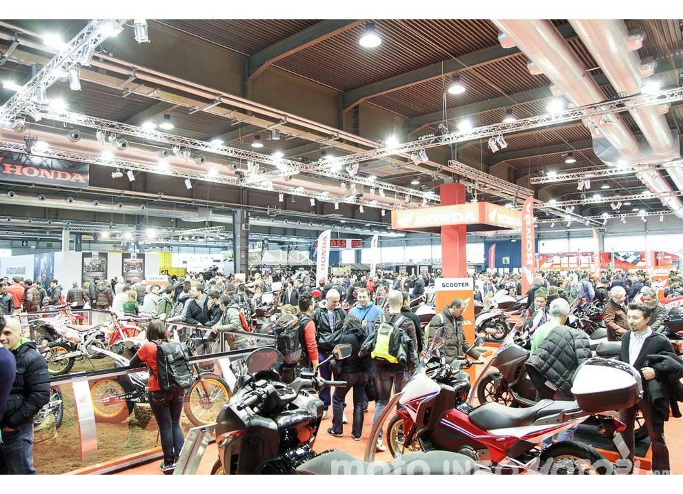 Motor Bike Expo 2016: Info, orari e prezzi dell'MBE 2016 - Foto 17 di 19