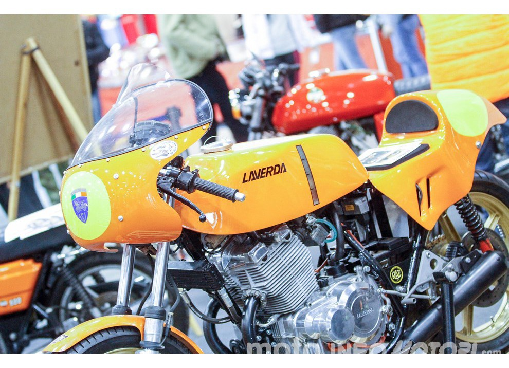 Motor Bike Expo 2016: Info, orari e prezzi dell'MBE 2016 - Foto 18 di 19