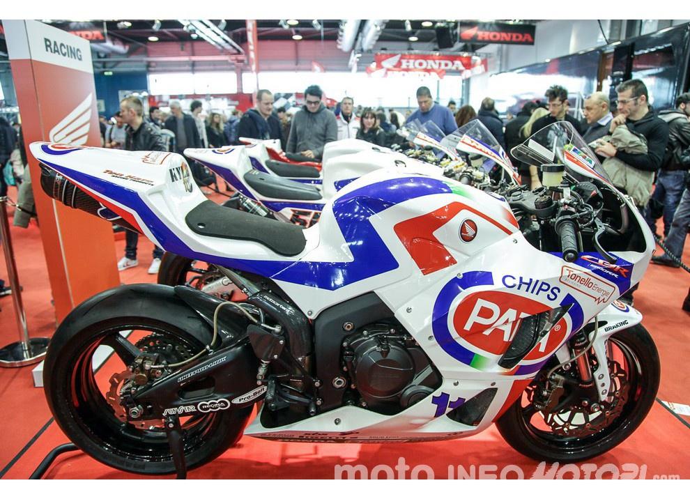 Motor Bike Expo 2016: Info, orari e prezzi dell'MBE 2016 - Foto 19 di 19