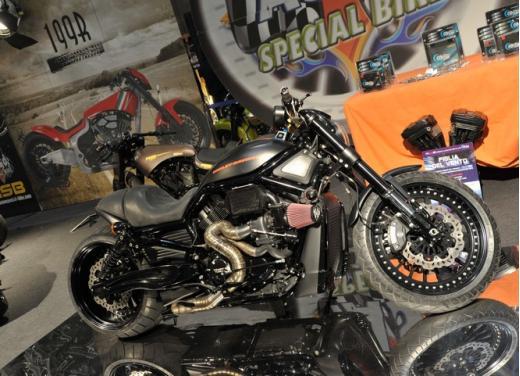 Motor Bike Expo scalda i motori per l'edizione 2015 - Foto 2 di 20