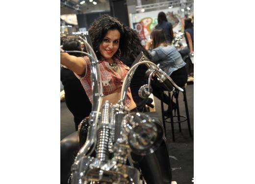 Motor Bike Expo scalda i motori per l'edizione 2015 - Foto 8 di 20