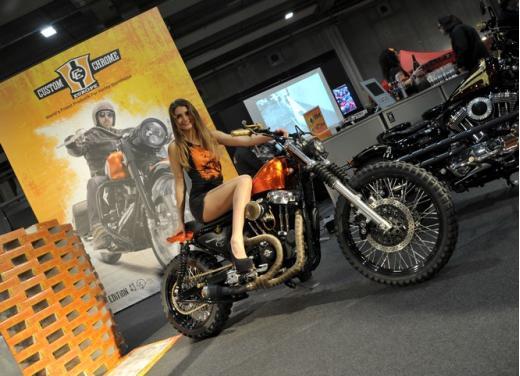 Motor Bike Expo scalda i motori per l'edizione 2015 - Foto 9 di 20