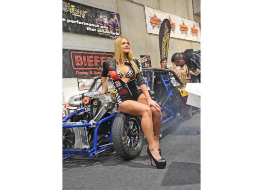 Motor Bike Expo scalda i motori per l'edizione 2015 - Foto 10 di 20