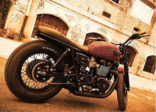 Motor Bike Expo scalda i motori per l'edizione 2015 - Foto 4 di 20