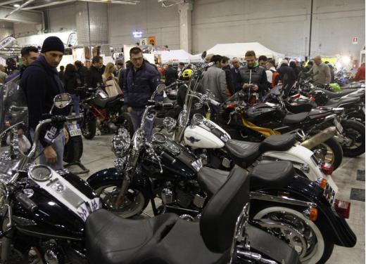 Motor Bike Expo scalda i motori per l'edizione 2015 - Foto 12 di 20