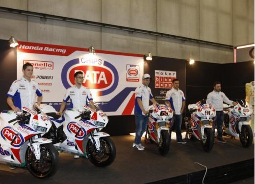 Motor Bike Expo scalda i motori per l'edizione 2015 - Foto 6 di 20