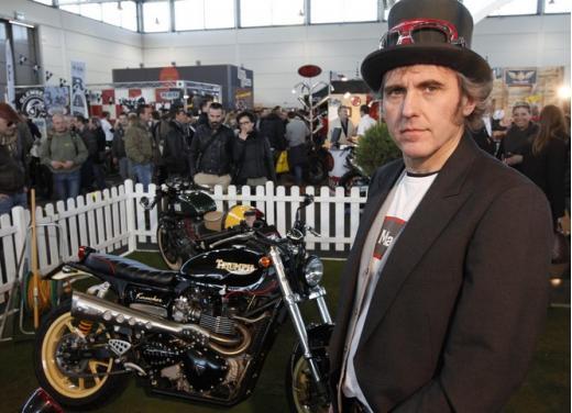 Motor Bike Expo scalda i motori per l'edizione 2015 - Foto 7 di 20
