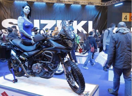 Motor Bike Expo scalda i motori per l'edizione 2015 - Foto 18 di 20