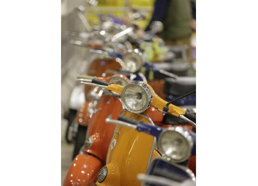 Motor Bike Expo scalda i motori per l'edizione 2015 - Foto 19 di 20