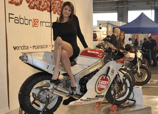 Motor Bike Expo 2013 - Foto 10 di 24