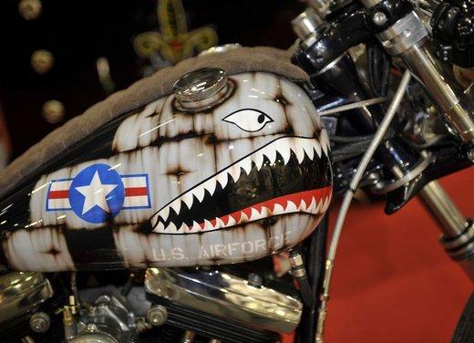 Motor Bike Expo 2013 - Foto 15 di 24