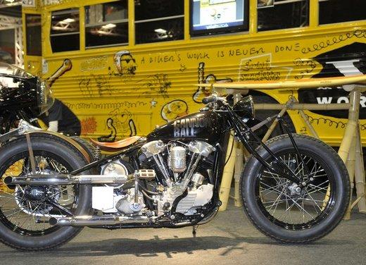 Motor Bike Expo 2013 - Foto 16 di 24