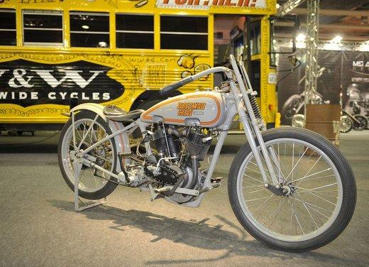 Motor Bike Expo 2013 - Foto 17 di 24