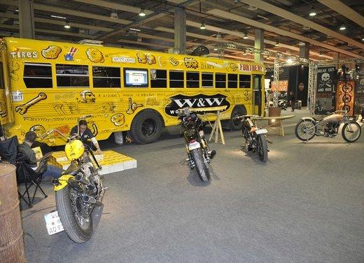 Motor Bike Expo 2013 - Foto 18 di 24