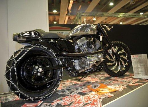 Motor Bike Expo 2013 - Foto 19 di 24