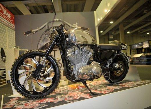 Motor Bike Expo 2013 - Foto 20 di 24