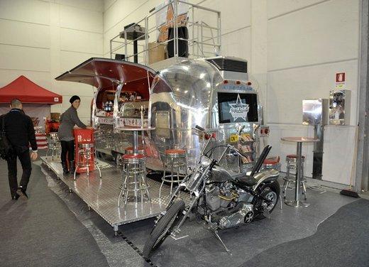 Motor Bike Expo 2013 - Foto 1 di 24