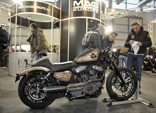 Motor Bike Expo 2013 - Foto 21 di 24