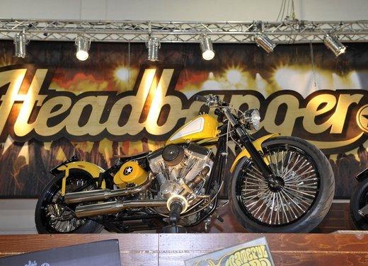 Motor Bike Expo 2013 - Foto 23 di 24