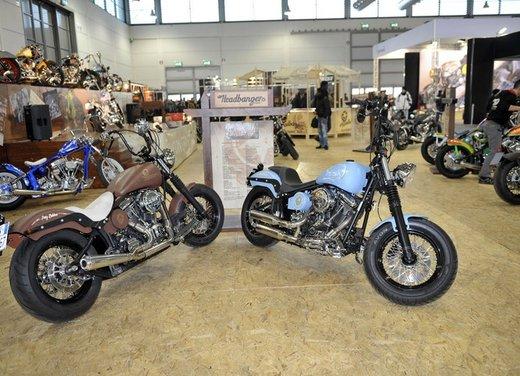Motor Bike Expo 2013 - Foto 24 di 24