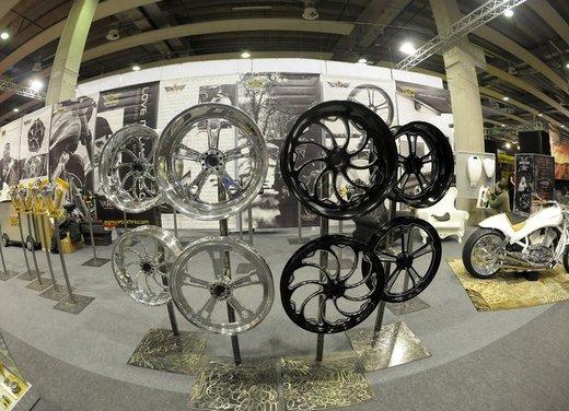 Motor Bike Expo 2013 - Foto 14 di 24