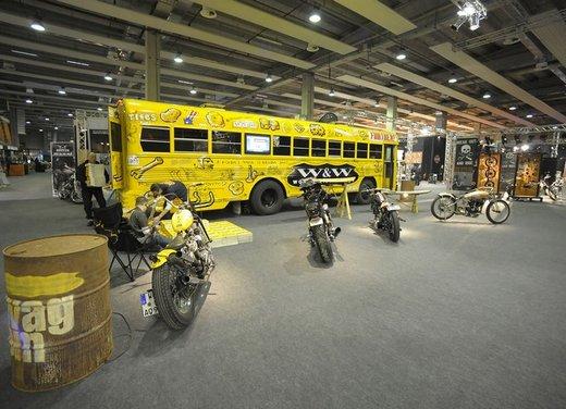 Motor Bike Expo 2013 - Foto 2 di 24