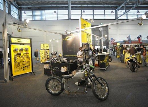 Motor Bike Expo 2013 - Foto 4 di 24