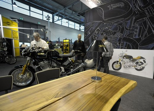 Motor Bike Expo 2013 - Foto 5 di 24