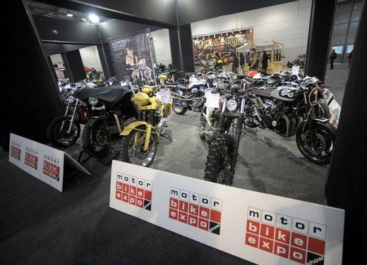 Motor Bike Expo 2013 - Foto 6 di 24