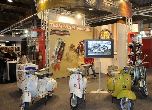 Motor Bike Expo 2013 - Foto 7 di 24