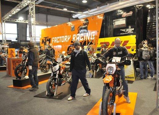 Motor Bike Expo 2013 - Foto 8 di 24