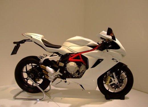 Le novità moto di Eicma 2011 - Foto 20 di 27