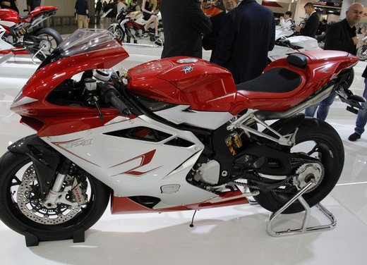 MV Agusta F4 R