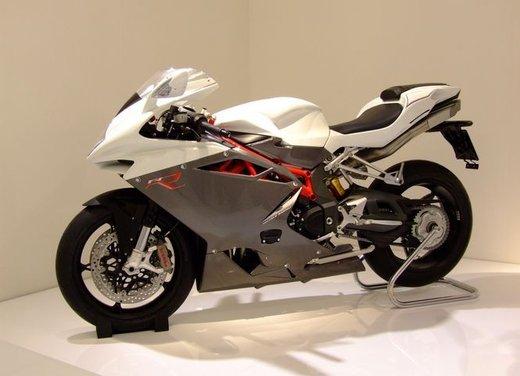 Le novità moto di Eicma 2011 - Foto 21 di 27