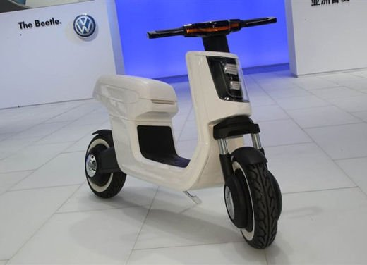 Volkswagen E-Scooter