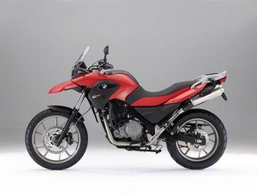 BMW moto novità 2011 - Foto 23 di 26