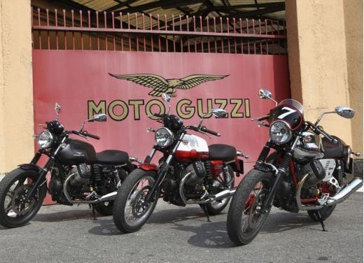 Niente bollo per ciclomotori e motoveicoli