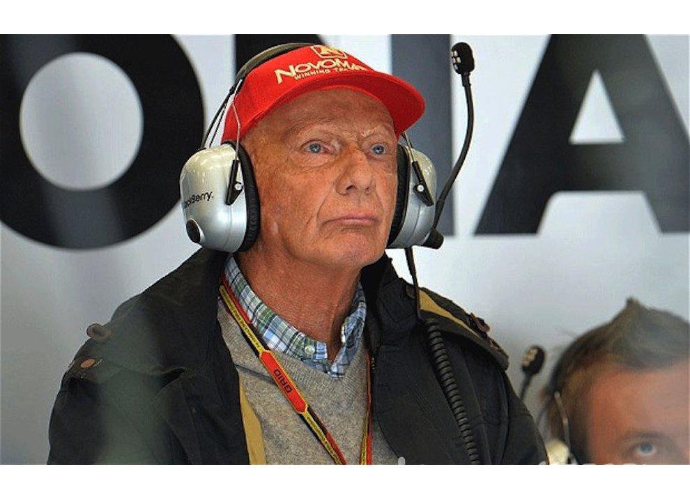 Niki Lauda, 70 anni del pilota austriaco che ha fatto la storia della Formula 1 - Foto 3 di 3