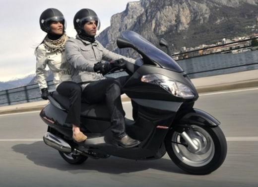 Novità scooter