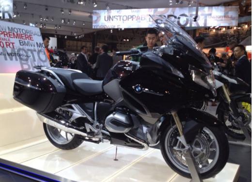 Nuova Bmw R 1200 RT