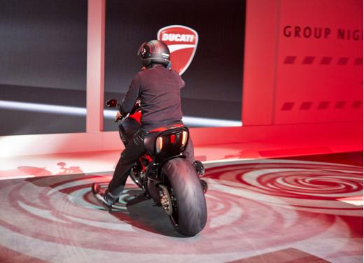 Nuova Ducati Diavel al Salone di Ginevra 2014 - Foto 13 di 13