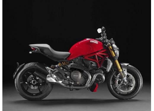 Nuova Ducati Monster 1200 prezzi a partire da 13.490 euro - Foto 4 di 10