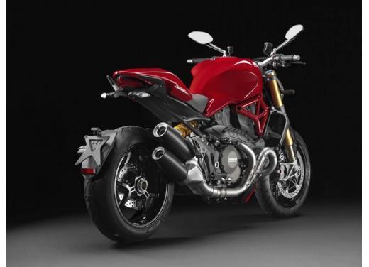 Nuova Ducati Monster 1200 prezzi a partire da 13.490 euro - Foto 5 di 10