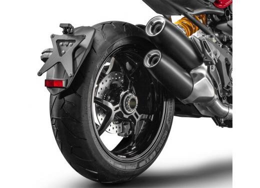 Nuova Ducati Monster 1200 prezzi a partire da 13.490 euro - Foto 9 di 10